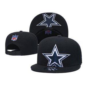 Dallas Cowboys Snapback Hat Adjustable Cap